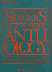 Hal Leonard Corporation The Singer's Musical Theatre Anthology 1 - duets