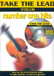 International Music Publicatio Take The Lead - Number One Hits + CD / housle