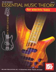 MEL BAY PUBLICATIONS Essential Music Theory for Electric Bass