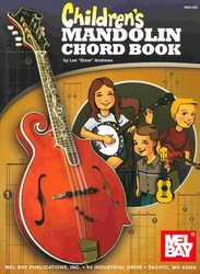MEL BAY PUBLICATIONS Children's MANDOLIN Chord Book