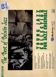 ALFRED PUBLISHING CO.,INC. The Best of Belwin Jazz - Young Jazz Collection / parts (23 pieces)