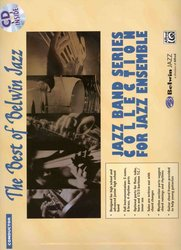 ALFRED PUBLISHING CO.,INC. The Best of Belwin Jazz - Jazz Band Collection / parts (23 pieces)