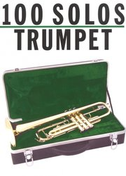 WISE PUBLICATIONS 100 SOLOS for TRUMPET