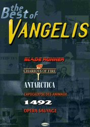 CARISCH s.r.l. VANGELIS, The Best Of             piano/chord