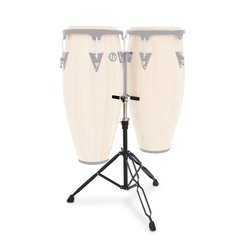 Latin Percussion Stojan na Conga Aspire® Slide Mount Double Conga Stand