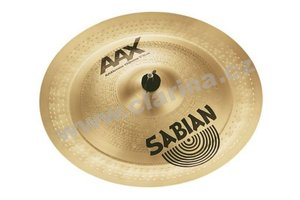 Sabian Činel X-Treme China AAX 17