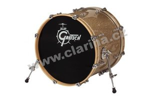Gretsch Bass Drum New Classic Series NC-1620B-VG