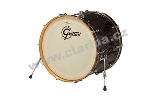 Gretsch Bass Drum Catalina Club Series CT-1824B-SN