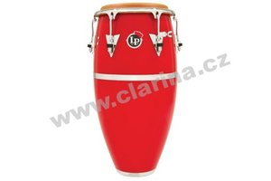 Latin Percussion Patato Model LP559X-1RD 11 3/4 Conga