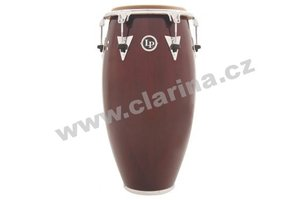 "Latin Percussion Classic Top Tuning Conga LP552T-DW 12 1/2"" Tumbadora"