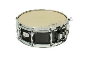 "Black Swamp Percussion Concert Maple Series malý buben Concert Black 14"" x 5"""