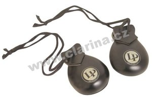 Latin Percussion Kastaněty Professional Hand Held