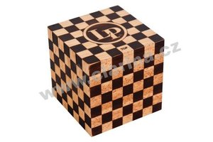 Latin Percussion Shaker, Qube - Live