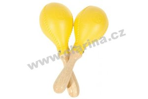 Latin Percussion Maracas, Professional Maracas