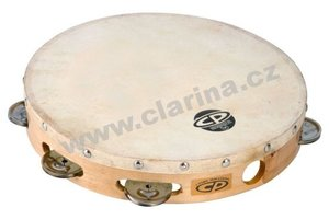 Latin Percussion Tamburina 10""