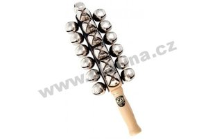 Latin Percussion Sleigh Bells - 25 Bells