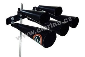 Latin Percussion Dry Agogo Set