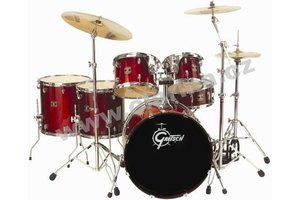 "Gretsch Bass Drum Catalina Maple Series 22"" x 18"" CM-1822B-DCB"