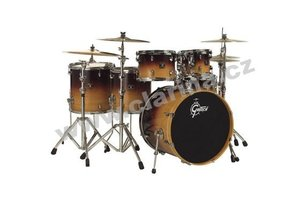 "Gretsch Bass Drum Catalina Maple Series 22"" x 18"" CM-1822B-MOF"