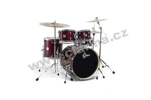 "Gretsch Bass Drum G Series 22"" x 18"" GS-1822B-DR"