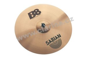 Sabian Činel Ride Rock B8 20