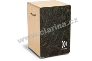 Schlagwerk Cajon La Peru CP 4006 Night Burl medium